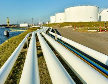 全球天然气市场运行分析与趋势研判