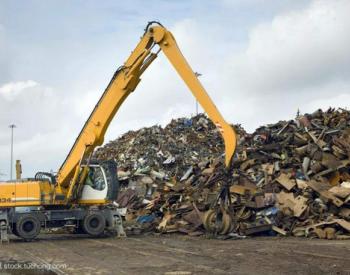 2020年中国工业固废处理行业发展现状:综合利用率提升空间巨大