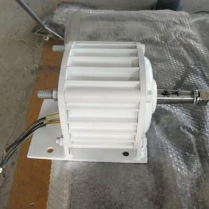 甘肃蓝润供应500W永磁发电机低转速永磁同步发电机