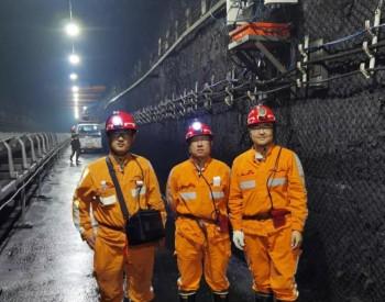 5G无人机飞入百米深煤矿背后的技术