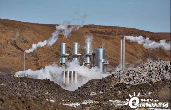 Gumbo区块链在亚洲从石油钻探扩展到地热钻探