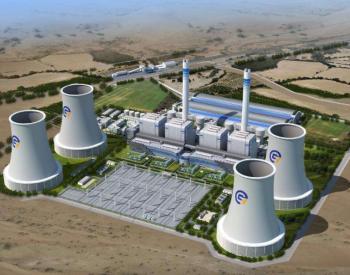 中国能建设计承建甘肃常乐电厂<em>调峰火电</em>项目2号机组首次并网一次成功