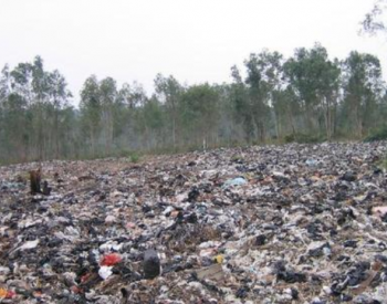 新固废法实施!今年上半年我国固体废物处理相关企