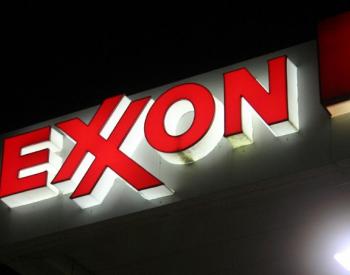 历史性一刻!埃克森美孚交出全美最大能源公司宝座