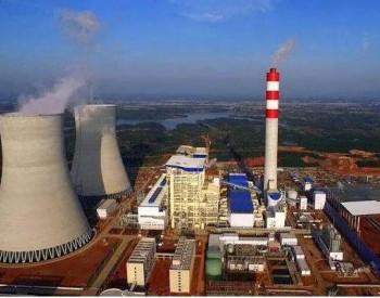 中国能建设计承建华电广东增城燃气冷热电三联供项目建成投产