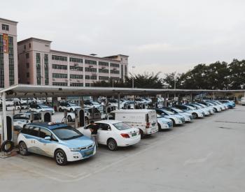 重庆:5年内将建5万台充电桩