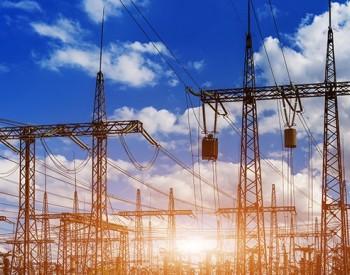 河北雄安新区昝岗片区首个220千伏输变电工程开工建设