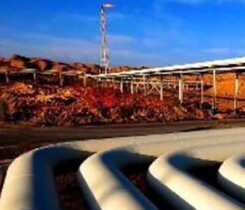 河北石家莊非居民用管道天然氣<em>配氣</em>價為0.85元/立方米