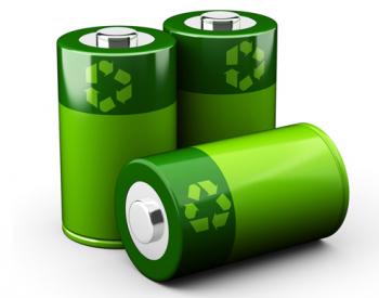 动力<em>电池回收市场</em>广阔 特斯拉前联合创始人入局