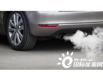 北京迎污染峰值,防治大气污染,多部门在行动!
