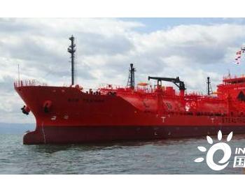 Vafias Group接收日本船厂2艘新造<em>LPG船</em>