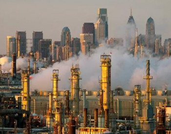 为与加拿大公司竞争 美国炼油厂竞相生产可再生柴油