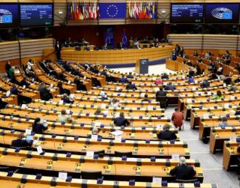数据 | 欧洲议会投票决定提升2030年减排目标,从40%至60%