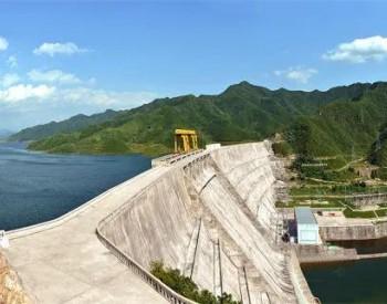 朝鲜的电力工业现状一角