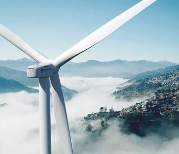 <em>远景</em>CEO张雷:2023年风电与储能度电成本都将实现1毛钱