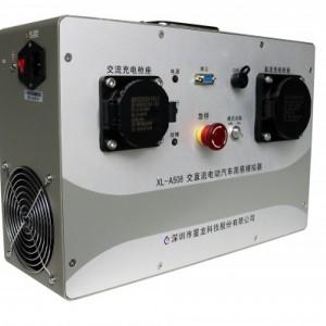 XL-A508交直流充电桩一体化测试仪 充电桩检测设备