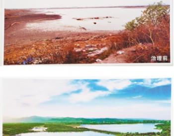 汾河流域上下游同向发力,统筹推进水土保持与污染防治