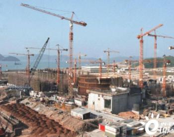 """深圳特区40年,在<em>大亚湾</em>有一群给核电站做""""心脏手术""""的""""核""""平守护者"""