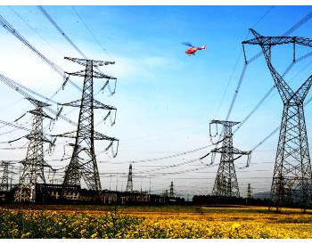 青豫特高压配套500万千瓦新能源全面并网