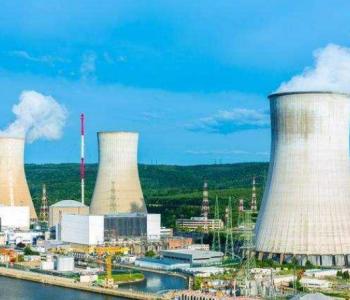 自主设计的<em>三代核电技术</em>品牌正式发布