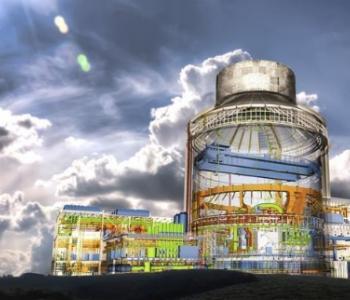 """国家电投发布三代核电自主化标志性成果""""<em>国和一号</em>"""""""