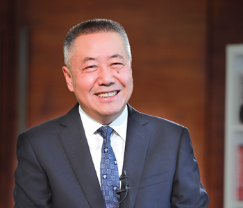 """三峡集团董事长:打造世界最大清洁能源走廊 """"硬核""""助推脱贫攻坚"""