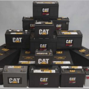 德国卡特彼勒CAT蓄电池153-5710现货价格资料