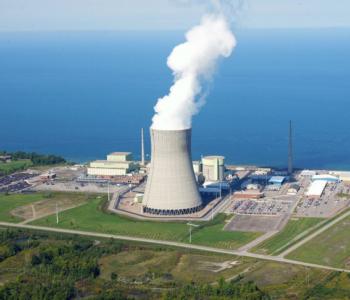 法国企业看好中国核电发展前景