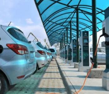 新能源公务用车占比不低于50% 云南昆明新能源汽车产业迎新发展
