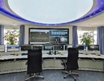 """华东地区首个""""风电+储能""""一体化项目50MW风机全容量并网发电!"""