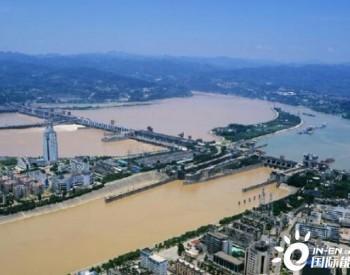 中国能建葛洲坝集团引领中国水电事业发展纪实