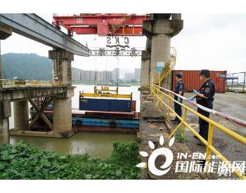 广东广州海关依法退运固体废物129.1吨