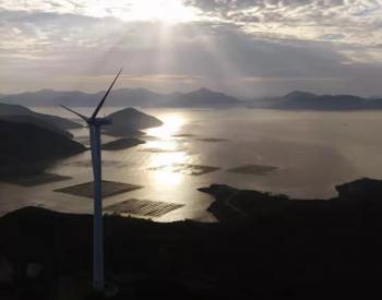 12MW!中车永济电机自主研发全球最大功率海上半直驱风力<em>发电机</em>!