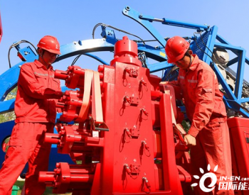 <em>石化机械</em>连续油管作业设备进入沙特市场