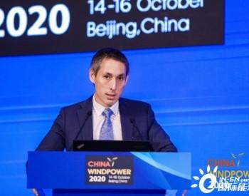 英国贸易使节吴侨文:承诺海上风电到2030年能为每个英