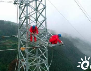 本月底涪陵页岩气气田将实现100%电驱化压裂施工