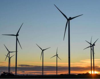 专注绿色能源发展 协鑫能科风电装机容量累计达305