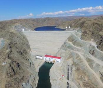 世界最大明钢管气垫式电站全部机组投产发电
