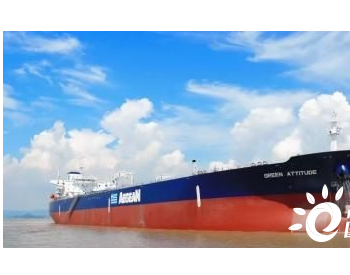 """中远海运重工再获""""老客户""""2艘<em>阿芙拉型油船</em>订单"""