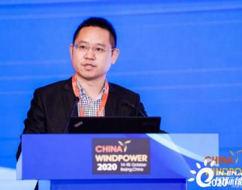 国家气候中心王阳:2050年风光可提供67%电力需求,不需要储能和需求侧响应