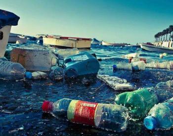 """应对<em>塑料污染</em>""""中国方案""""正稳步推进"""