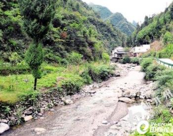 重庆雪宝山镇强化源头保护,守护生态屏障,流域水质常年达到Ⅱ类 <em>河长制</em>绘就秀美生态画卷