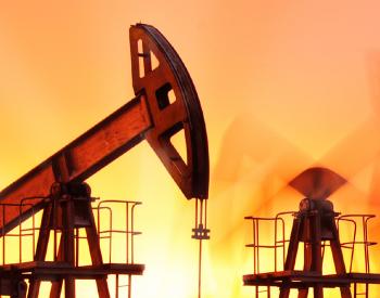 国际油价14日显著上涨 收于每桶41.04美元