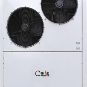 双源热泵冷暖一体机