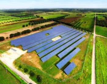 博茨瓦纳太阳能<em>光伏发电产业</em>蕴藏发展潜力