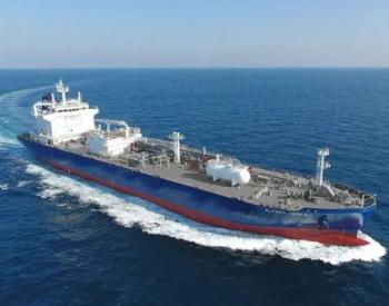 韩国造船及<em>海洋工程</em>公司获1艘LPG船和2艘油轮订单