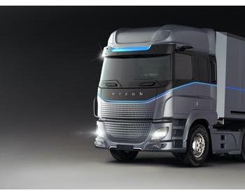 法国多元化能源企业<em>道达尔</em>牵头对HYZON Motors进行战略投资