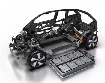 富士康:目标10%电动汽车市场份额 2024年推出首款固态电池
