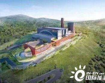 青海西宁:一年2000余万度电来自垃圾场