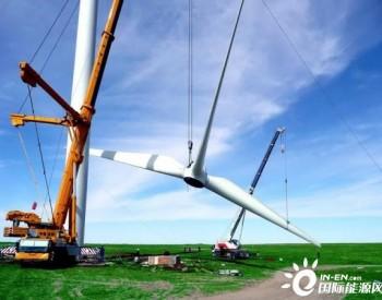 风电抢装潮后,<em>风电运维市场</em>值得关注